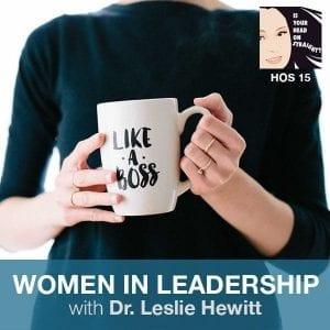 HOS 015 | Women in Leadership