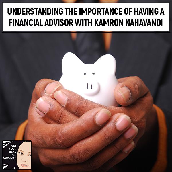HOS 18   Financial Advisor