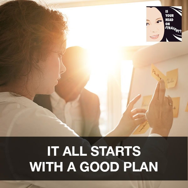 HOS 21 | Good Plan
