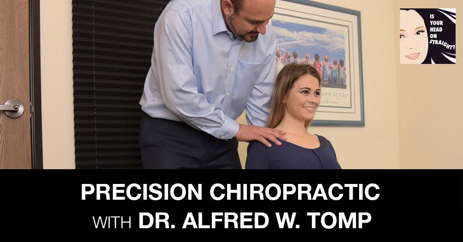 HOS 25 | Precision Chiropractic