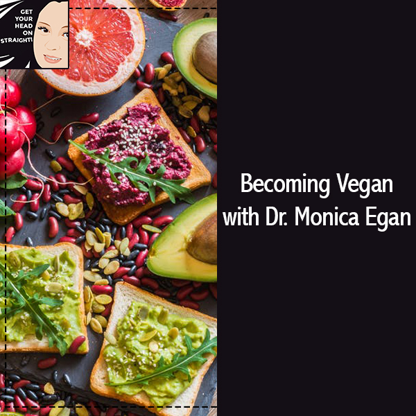 HOS 26 | Becoming Vegan