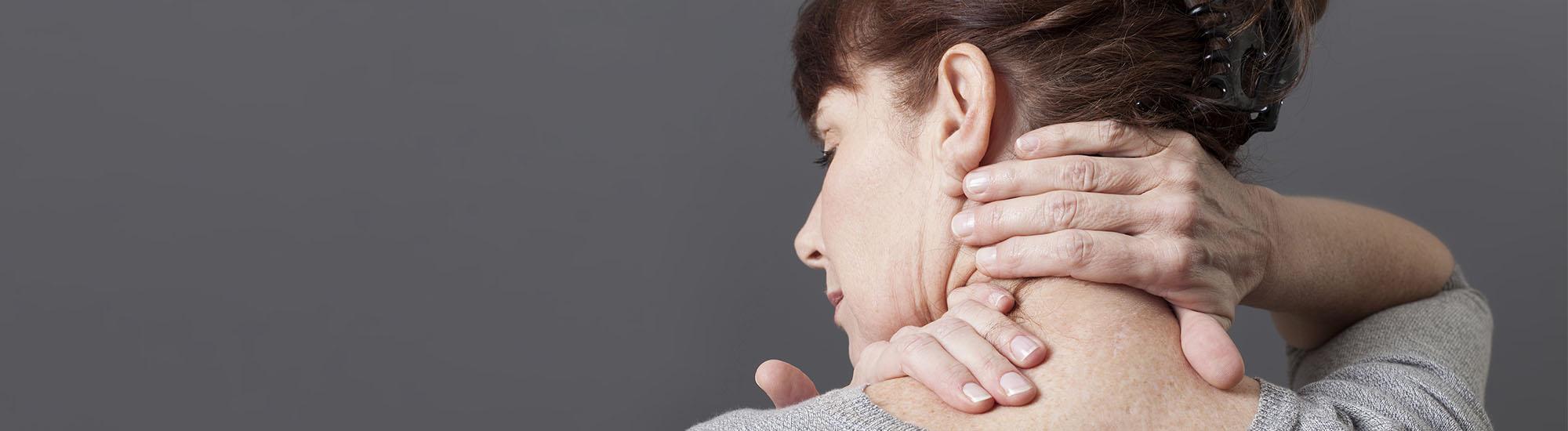 neck chiropractors near me