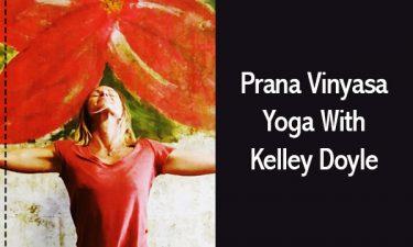 HOS Kelley | Prana Vinyasa Yoga