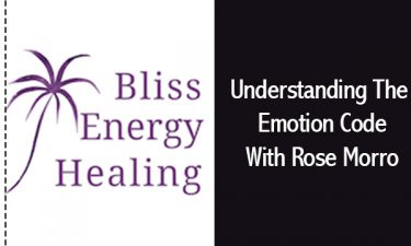 HOS Rose | Emotion Code