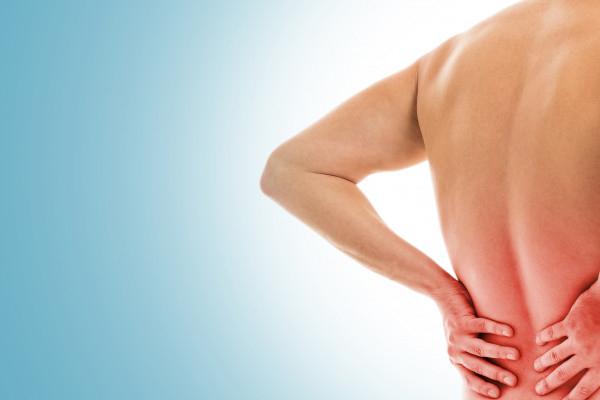 HOS 35 | Low Back Pain