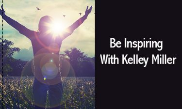 HOS 40 | Be Inspiring