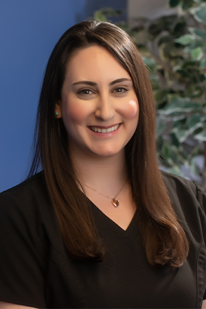 Melissa Well Connected Chiropractic