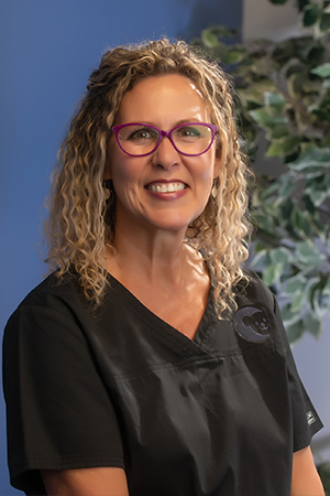 Tammy Well Connected Chiropractic
