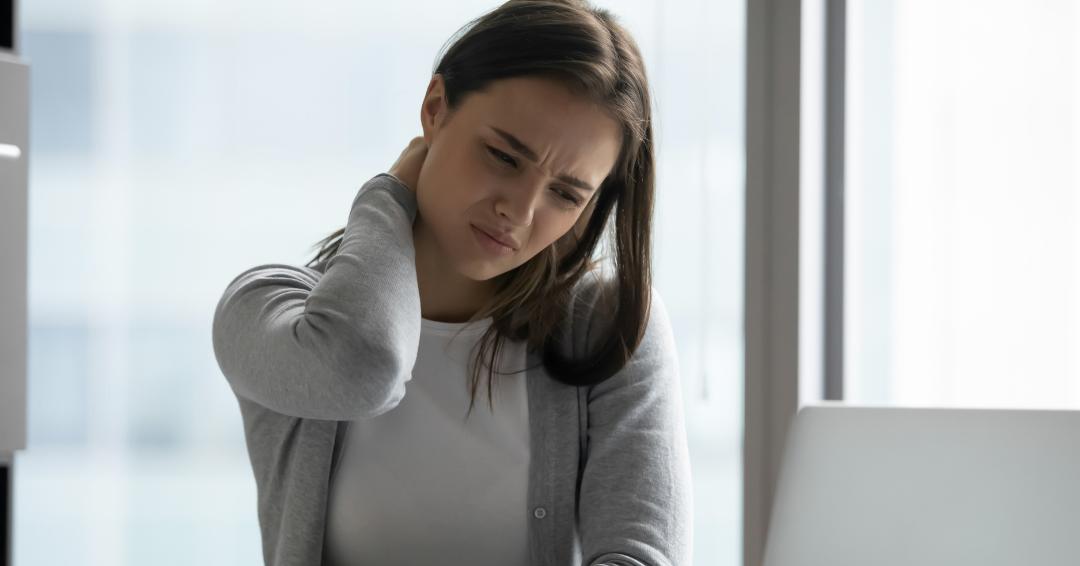 Text Neck Syndrome Treatment